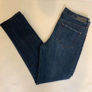 DKNY Skinny Jeans Dark Wash Size 4X30